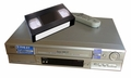 Videocassette Recorder (VCR) - the-90s photo