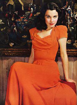 Vivien Leigh(1913-1967)