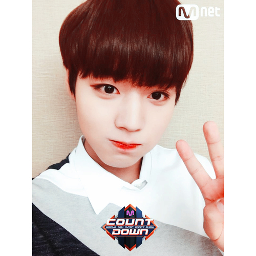 Wanna One 壁纸 called Wanna one 💝