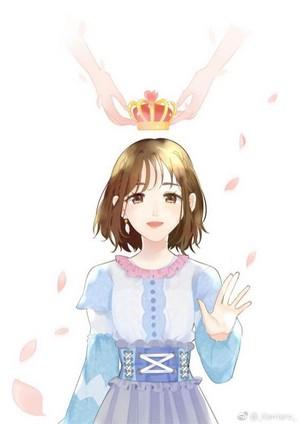 Watanabe Mayu پرستار Art