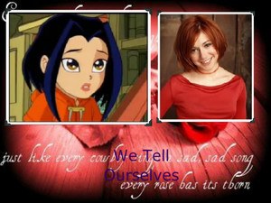 We Tell Ourselves: Jade and Willow