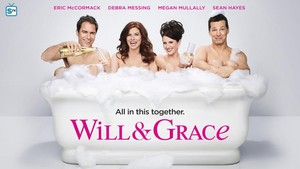 Will and Grace Promos