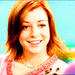 Willow Rosenberg - alyson-hannigan icon