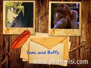 Yami and Buffy