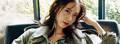Yoona Allure Magazine - im-yoona photo