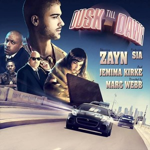 "Zayn ""Dusk Till Dawn"" ft. Sia"