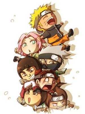 a68dfc541f71c5161a8144c4733b7edc Naruto cute Naruto funny