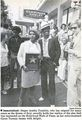 Aretha Franklin Walk Of Fame Induction  - classic-r-and-b-music photo