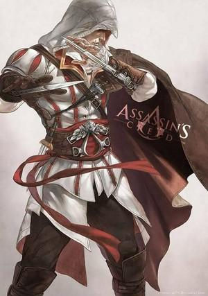 assassin's x