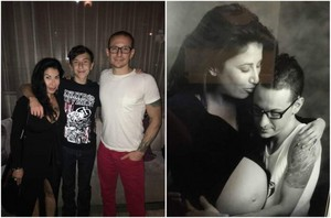 chester bennington family children son Draven Bennington