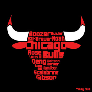 chicagobulls logo