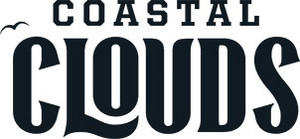 coastal 구름, 클라우드 logo