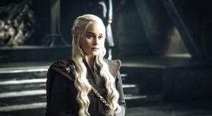 Emilia as Dany