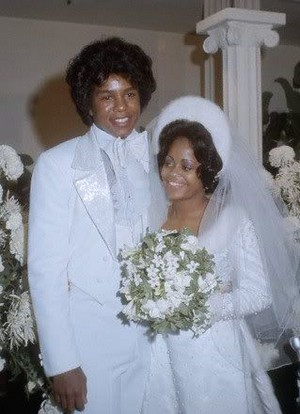 The Wedding Back In 1973