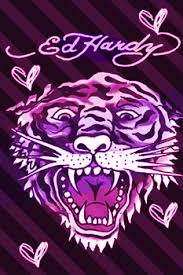 Ed Hardy wallpaper entitled ed5