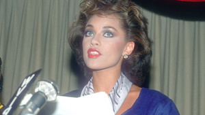 1984 Resignation Of Her titel Miss America