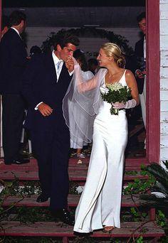 The Kennedy Wedding