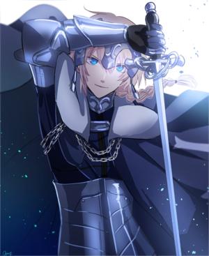 fate/series