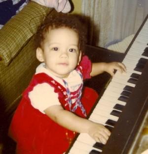 Young Alicia
