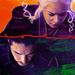 jon and daenerys - jon-and-daenerys icon