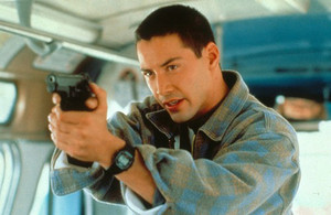 keanu speed movie