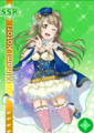love live card design kotori - anime-drawing photo