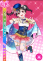 love live card design nice - anime-drawing photo
