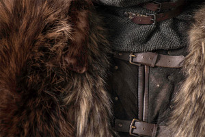 Game of Thrones - Bran Stark Winterfell Costume