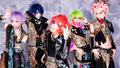 Mikansei Alice - jrock photo
