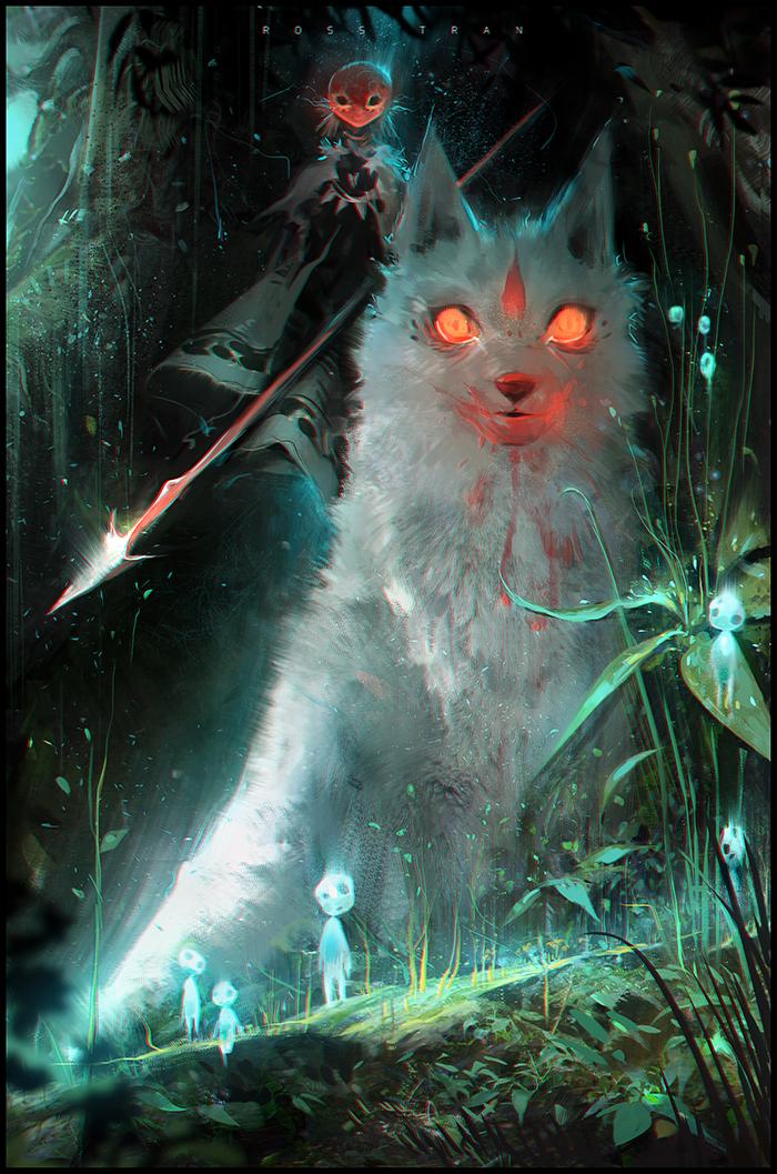 Princess Mononoke Images Mononoke Hime Hd Wallpaper And Background