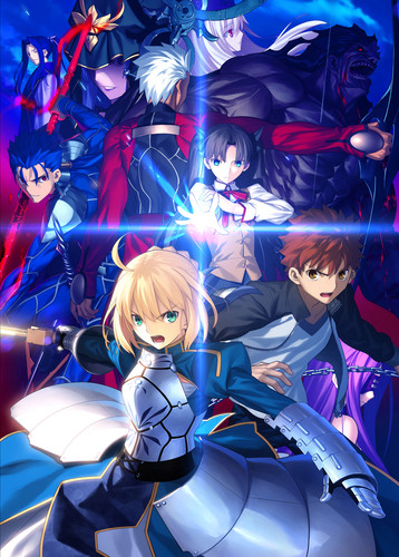 Fate Series 바탕화면 called newclubimage