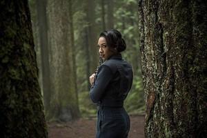Detective Iris West- Allen