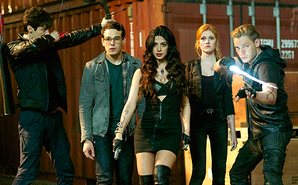 shadowhunters 1