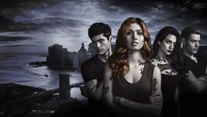 shadowhunters season 2 netflix schedule
