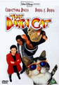 That Darn Cat On DVD - disney photo