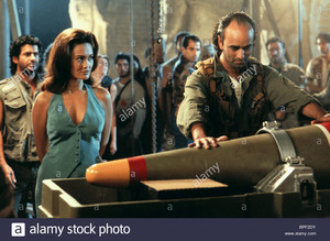 tia carrere art malik true lies 1994 BPF2DY