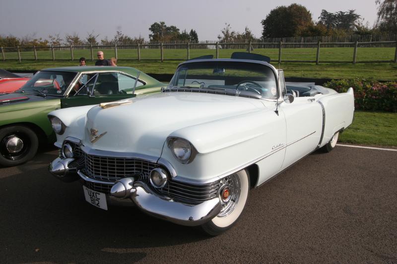 Vintage Cars Images Vintage Cadillac Convertible Hd Wallpaper And