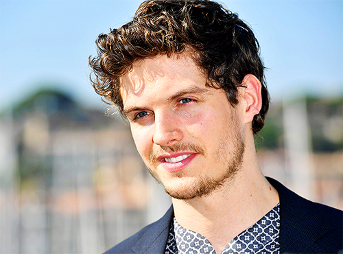Daniel Sharman wallpaper titled | Daniel Sharman |