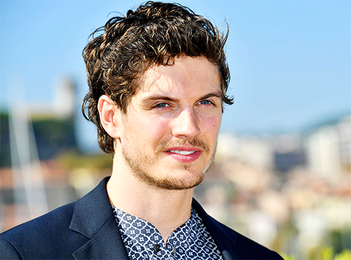 Daniel Sharman wallpaper entitled | Daniel Sharman |