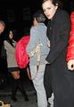 Emma Watson arriving at the Chiltern Firehouse, London - emma-watson photo