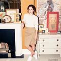 Emma Watson in Gossips - Japan (August 2017)  - emma-watson photo