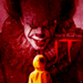 IT - horror-movies icon