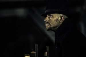 'Taboo' Promotional foto