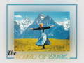 The Sound of Music  - movies wallpaper