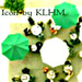 greenumbrellas 1.08s - fred-and-hermie icon