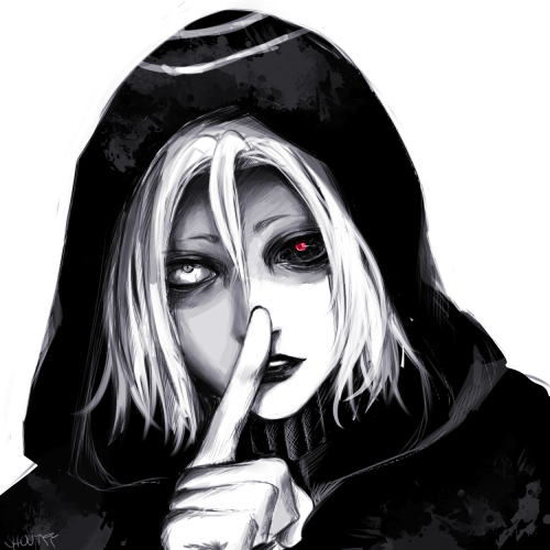 Tokyo Ghoul:re wolpeyper called :re Seidou Takizawa