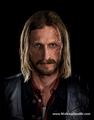 Season 8 Character Portrait #1 ~ Dwight - the-walking-dead photo