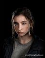 Season 8 Character Portrait #1 ~ Enid - the-walking-dead photo