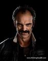 Season 8 Character Portrait #1 ~ Simon - the-walking-dead photo