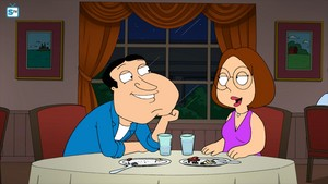 10.10 - Meg and Quagmire